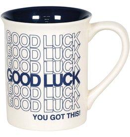 Enesco Good Luck Mug