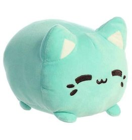 Aurora Plush Mint Meowchi