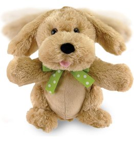 Cuddle Barn Animated Musical Plush Puppy