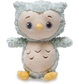 Cuddle Barn Animated Musical Plush Owl