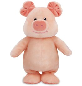 Jamco Brandz Plush Walkie Talkiez Pig