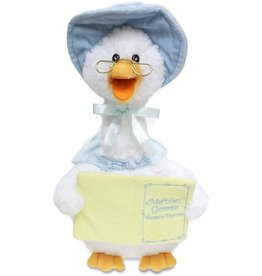 Cuddle Barn Animated Musical Mother Goose