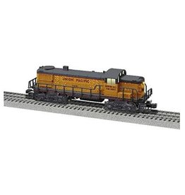 Lionel Union Pacific Lion Chief RS-3