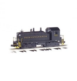 Bachmann Williams PA NW-2