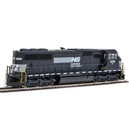 Walthers Norfolk Southern SD60M