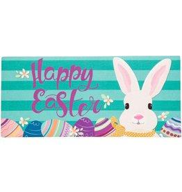 Sassafras Switch Mat Easter Bunny