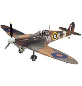 Revell Spitfire Mk II 1/48 Scale