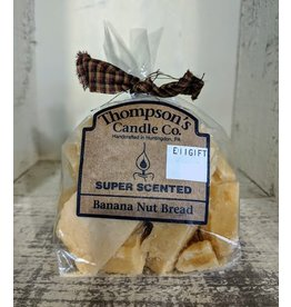 Thompson's Candle Co. Banana Nut Bread