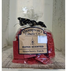 Thompson's Candle Co. Strawberry Patch