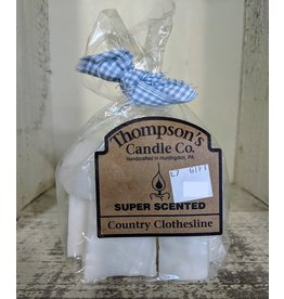 Thompson's Candle Co Country Clothesline