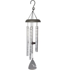 """Carson Wind Chimes 30"""" Blessings"""