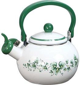 Corelle Coordinates Whistling Tea Kettle