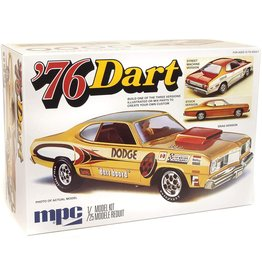 MPC/Round2models 1976 Dart 1/25 Scale