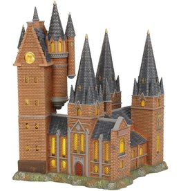 Department 56 Hogwarts Astronomy Tower
