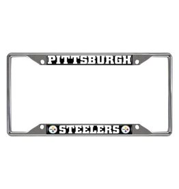 Sports Licensing Solutions License Plate Frame
