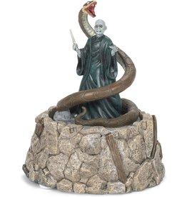 Department 56 Lord Voldemort & Nagini Statue