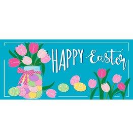 Sassafras Switch Mat - Happy Easter