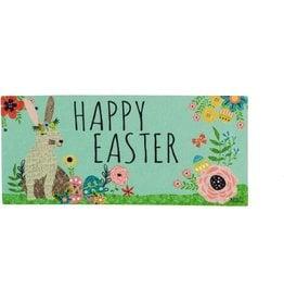 Sassafras Switch Mat Happy Easter Wishes