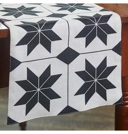 """Park Designs Quilt 36"""" Table Runner"""