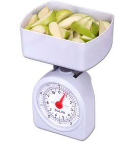 Taylor Precision Products Mechanical Food Scale