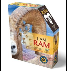 Madd Capp Puzzles I Am Ram