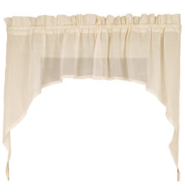Country House Farmhouse Curtains
