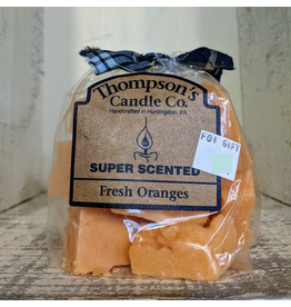 Thompson's Candle Co Fresh Oranges