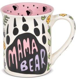 Enesco Mama Bear Mug