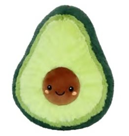 Squishable Snugglemi Snackers Avocado