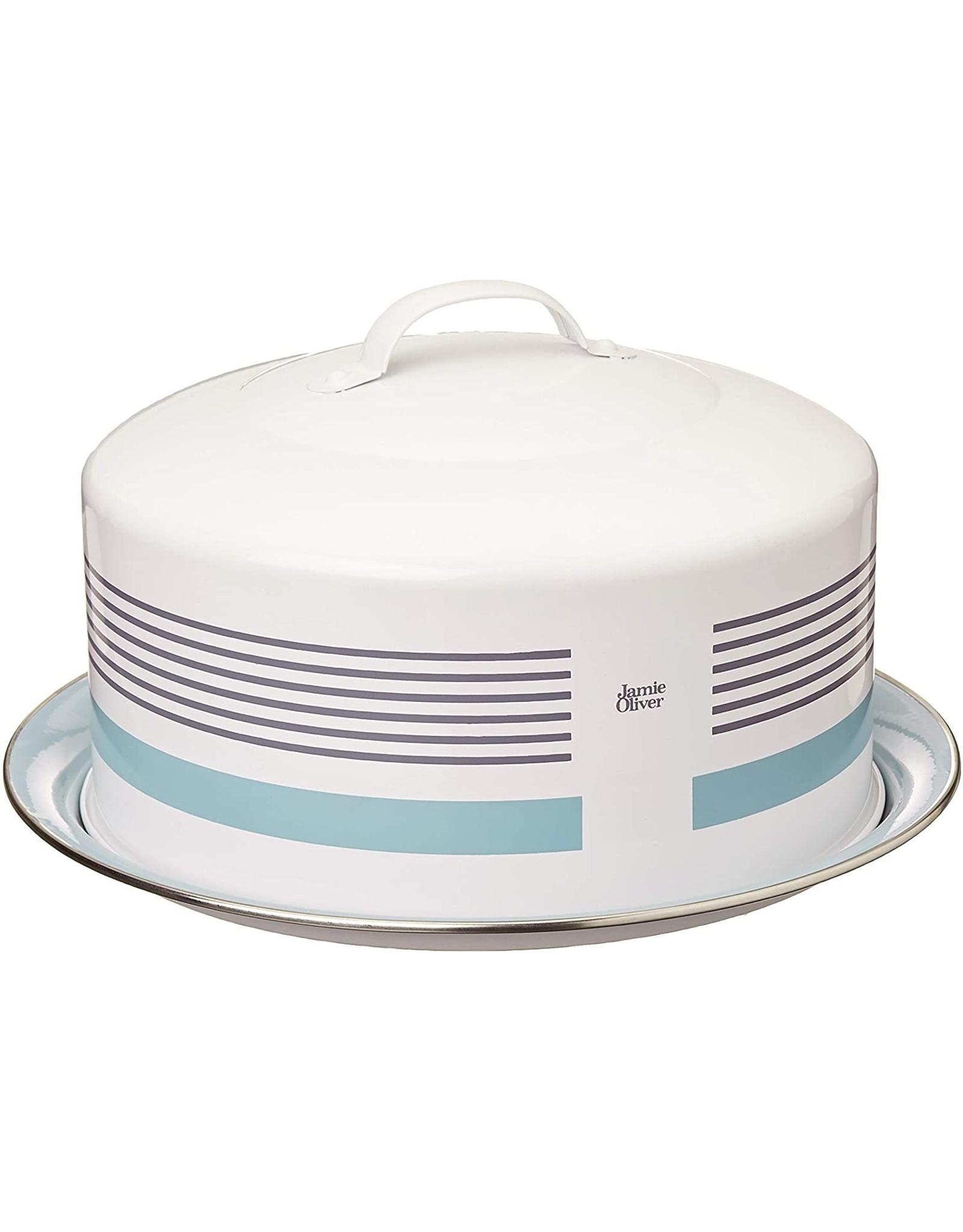 Zyliss Jamie Oliver Big Old Cake Tin