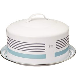 Zyliss Jamie Oliver Big Old Cake Tin