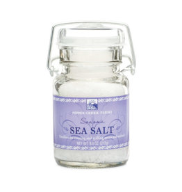Pepper Creek Farms Sonoma Sea Salt