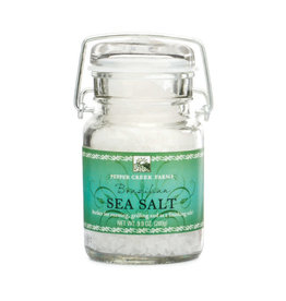 Pepper Creek Farms Brazilian Sea Salt