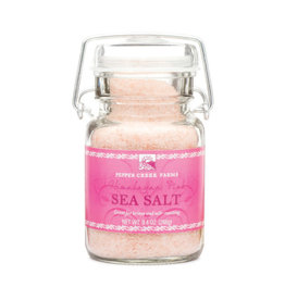 Pepper Creek Farms Fine Himalayan Pink Salt