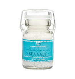 Pepper Creek Farms Mediterranean Sea Salt