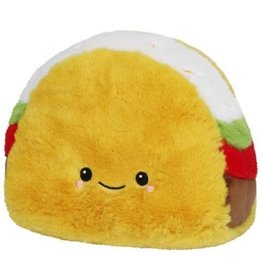 Squishable Snugglemi Snackers Taco