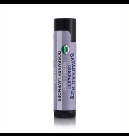 Savannah Bee Company Rosemary Lavender Lip Balm