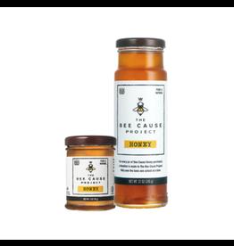 Savannah Bee Company Bee Cause Honey 12oz Jar