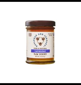 Savannah Bee Company Lavender Honey 3oz Jar