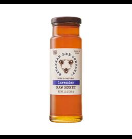Savannah Bee Company Lavender Honey 12oz Jar