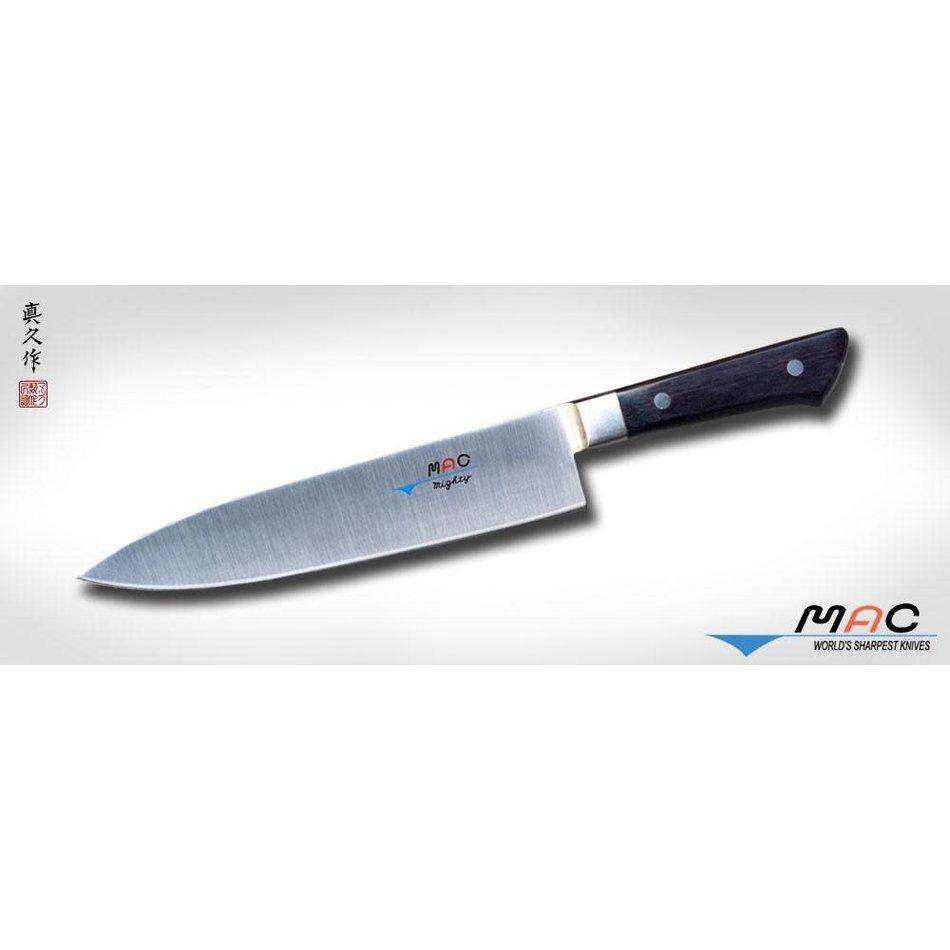 "MAC MAC Pro Mighty Chef""s Knife, 8.5"""