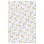 Now Designs Goats Dishtowel