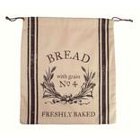 Maison Plus Maison Plus Bread Bag 100% Cotton