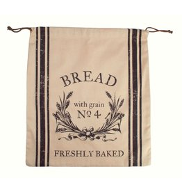 Maison Plus Maison Plus Bread Bag 100% Cotton