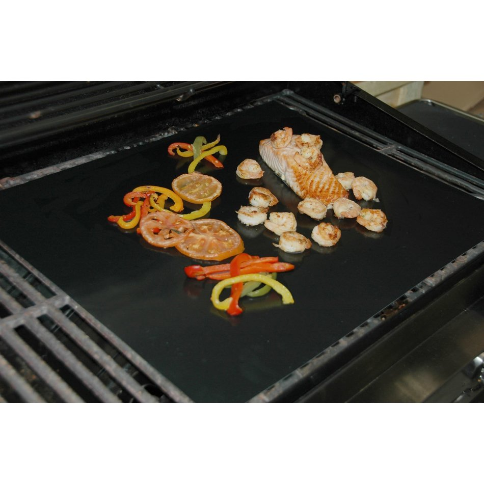 Nostik NoStik BBQ Grill Sheet