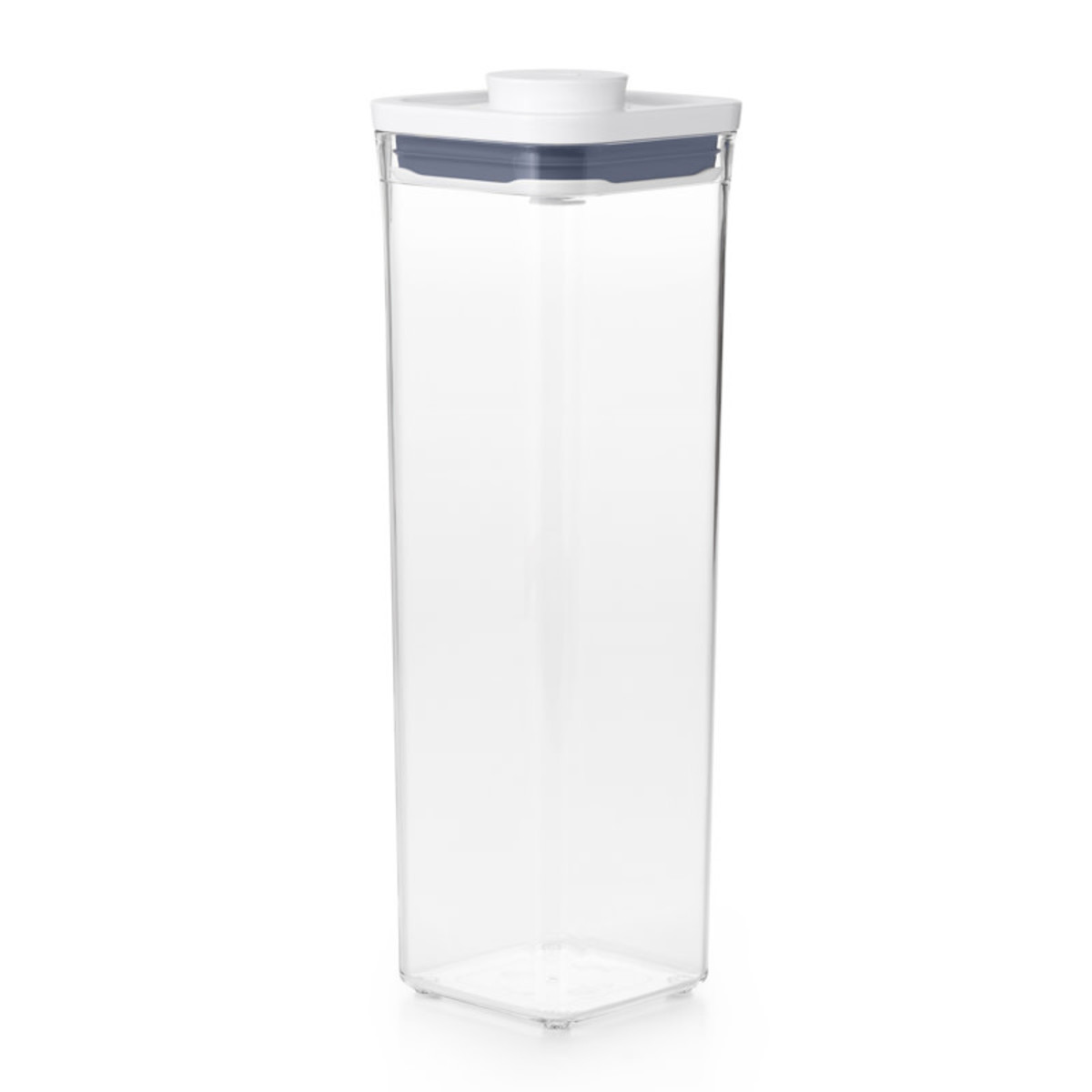 OXO Good Grips OXO Pop 2.0 Small Square Tall, 2.1L