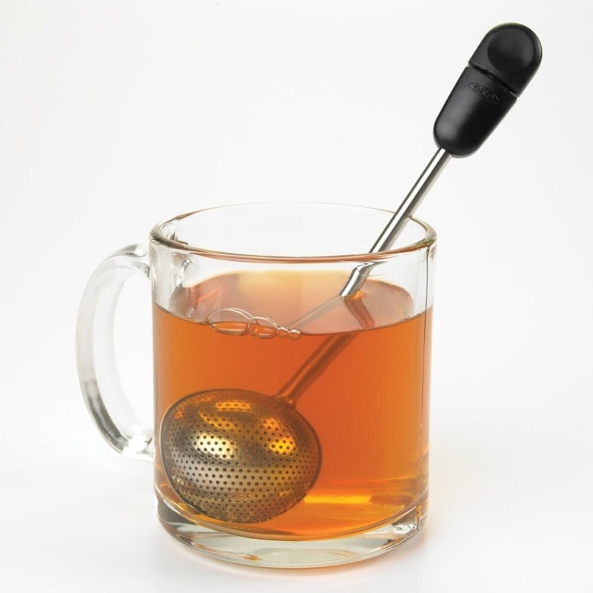 OXO Good Grips OXO Good Grips Twisting Tea Ball