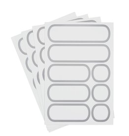 OXO Good Grips OXO Good Grips Pop Removable Labels