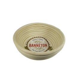 Banneton Banneton Round Bread Proofing Basket, 750g