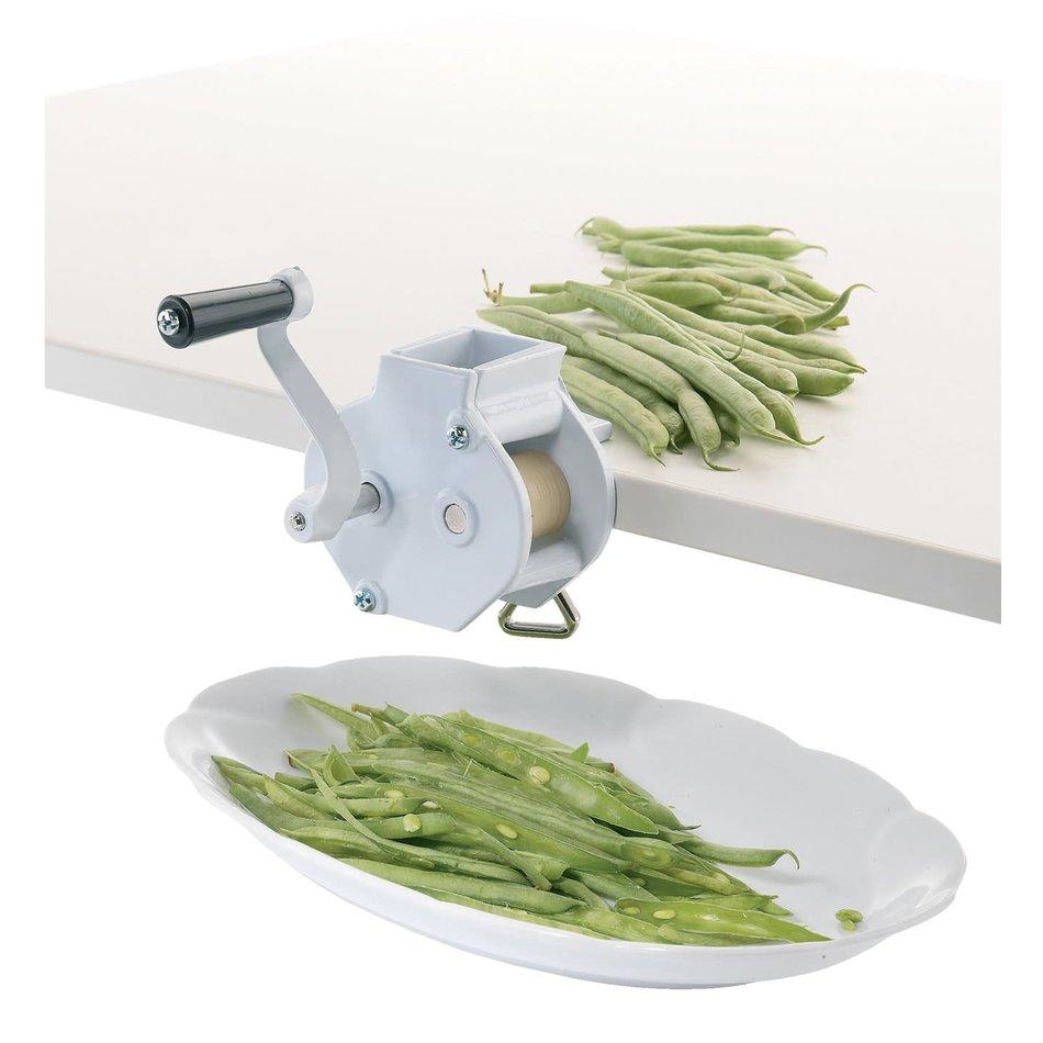 Westmark Westmark Bean Slicer with 6 Blades